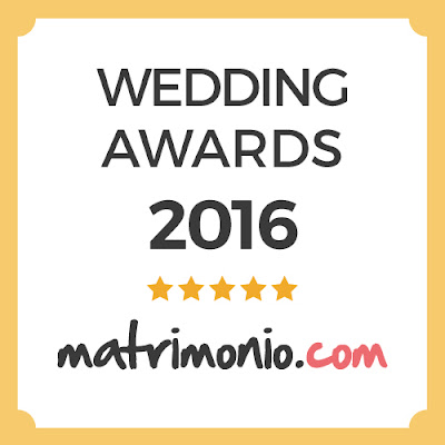 Wedding Awards per il Castello dei Solaro!
