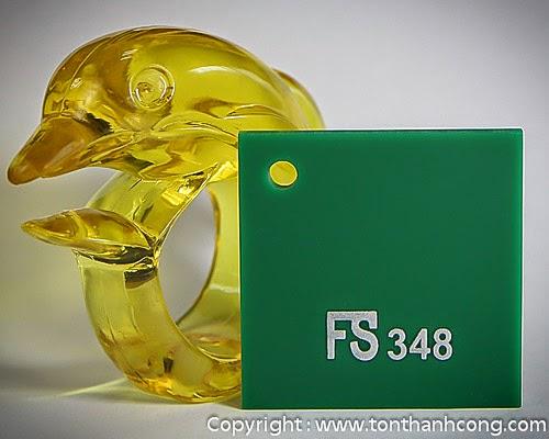 Mica Đài Loan FS348