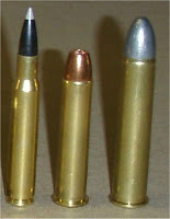.30-06 Springfield vs .45-70 Government