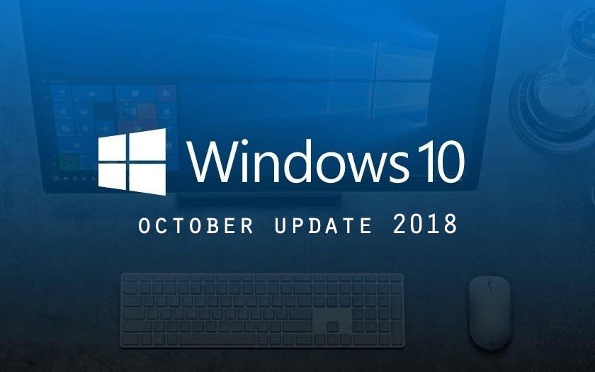 تحديث ويندوز 10 أكتوبر 2018 متوفر الآن، وإليك كيفية تثبيته