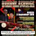 Sunday Service @ Motivation hall 2 September 2018