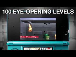 Cubic Ninja 3DS Single Link