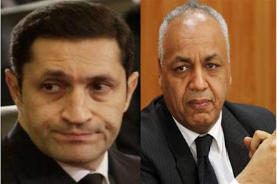 علاء مبارك يهاجم إعلامي مؤيد للسيسي: أكاذيبه كثيرة