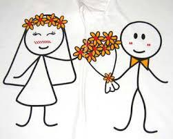 hari pernikahan