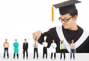 Memilih Jurusan Kuliah Untuk Anak IPA