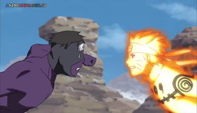 Naruto Shippuden Episode 317 Subtitle Indonesia - Animeindo
