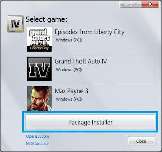 GTA X Scripting