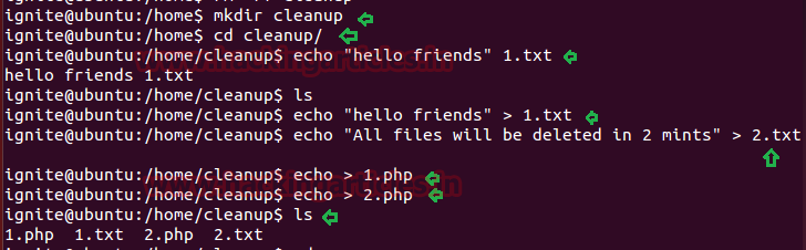 Linux Privilege Escalation by Exploiting Cronjobs