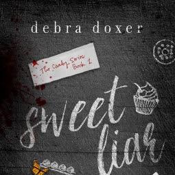 Like Candy, book 2 : Sweet liar de Debra Doxer
