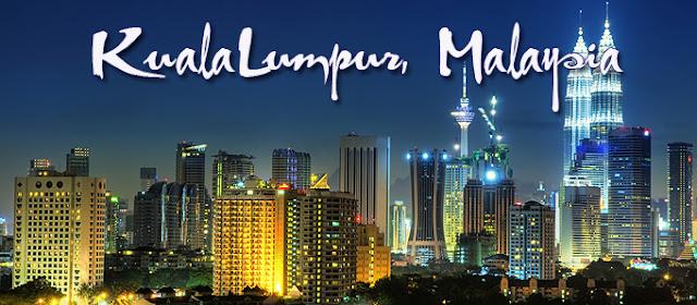 Bảng giá vé máy bay đi Kuala Lumpur tháng 11/2016