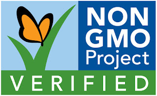 Garden of Life Non-GMO Verified Giveaway