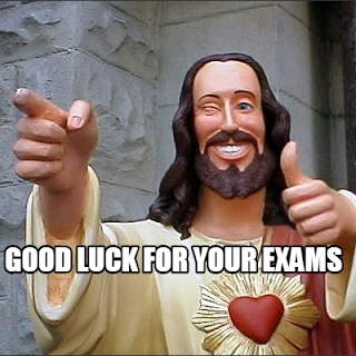 Good-Luck-for-exam
