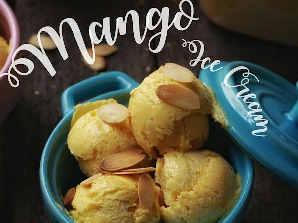 Es Krim Mangga
