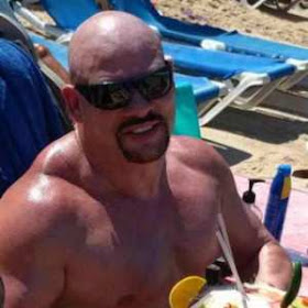 Gangsterism Out : No getting rid of UK cocaine trafficker