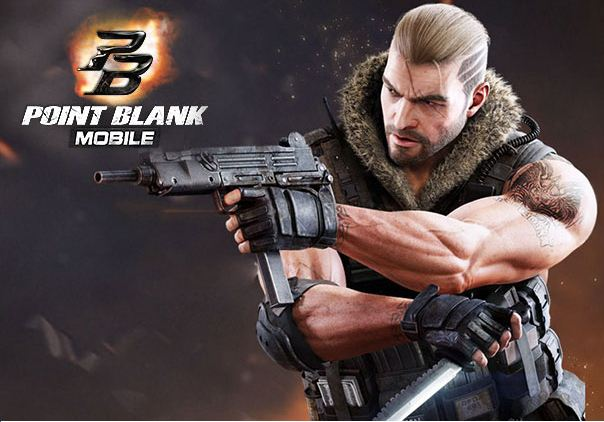Download Point Blank Mobile v1.2.1 Apk Data Terbaru Android