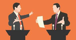 Unsur-Unsur Debat