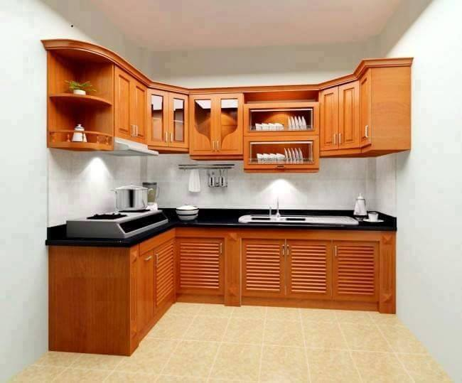 Wonderful Simple Kitchens Designs That All World Talks About