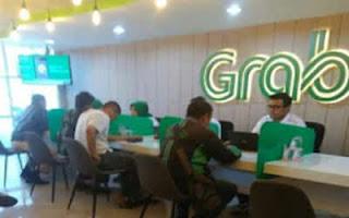 Cara Daftar Grab Semarang Online Dan Datang Langsung Ke Alamat Kantornya