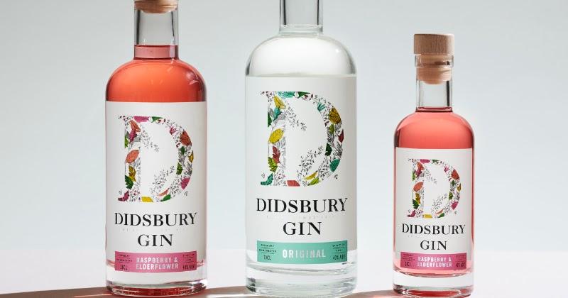 Didsbury Gin - The Spirt of Manchester
