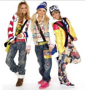 The Latest Urban Hip-Hop Fashion Trends | Online Fashion ...