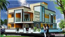 Tamil Nadu House Design