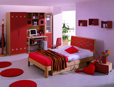 Desain Interior Kamar Tidur Remaja Perempuan 85 Desain Interior Terbaik Kamar Tidur Remaja Perempuan
