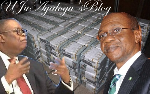 $50m Lagos Misery Money: CBN Faults NIA Claim In Shocking Fresh Revelation