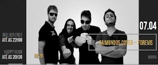 Raimundos Cover no John Gow