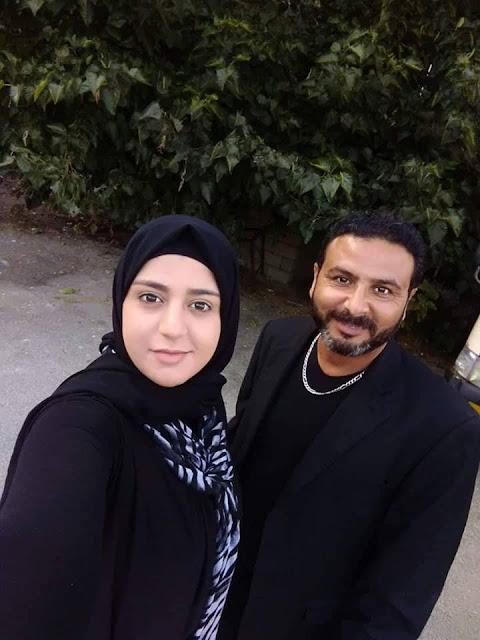 عصام منانا في فرح والفراشة الذهبية بمركز معروف سعد الثقافي في صيدا