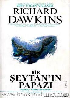 Richard Dawkins - Bir Şeytanın Papazı