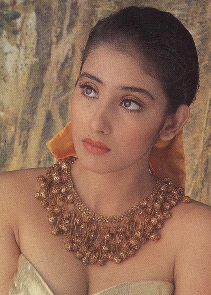 Manisha Koirala Hot_photo