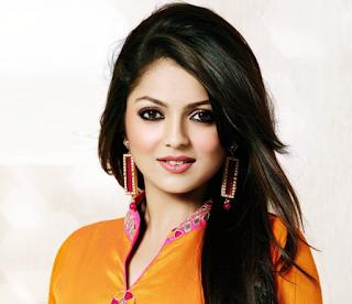 Biodata Drashti Dhami pemeran Madhubala Terbaru