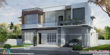 Modern House Floor Plans