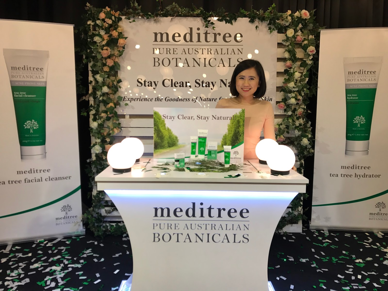DKSH launches Meditree Tea Tree to help skin stay clear in a natural way