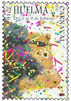 Carnaval de Huelma 2016 - Francisco Javier Martínez - (cartel girado)