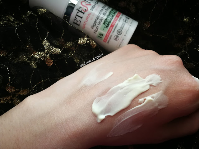 Etèrna Cosmetici Bio trattamento mani