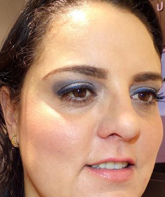 #maquillaje de kiko milano