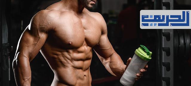 اضرار البروتين لكمال الاجسام