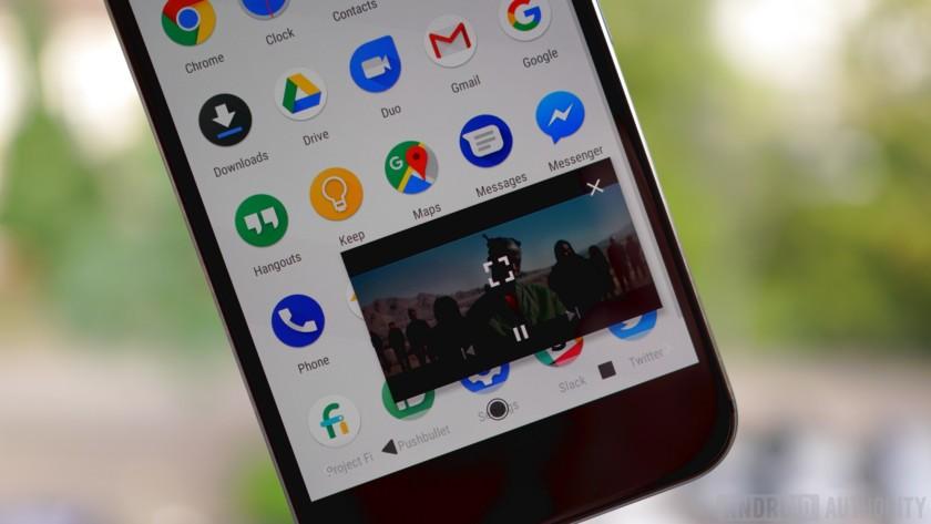 Girl Android Blazer 8 0 Design Oreo: Andriod Oreo 8.0 Vs Andriod Nougat 7.0