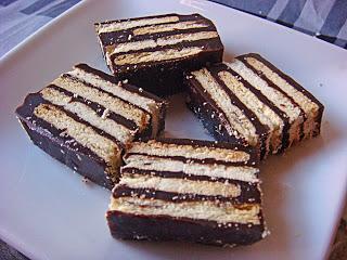 Resepi kek Batik Coklat Mudah dan Sedap - Resepi Masakan Melayu