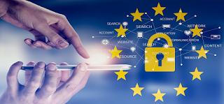 تعرف على النظام الأوروبي لحماية البيانات العامة GDPR