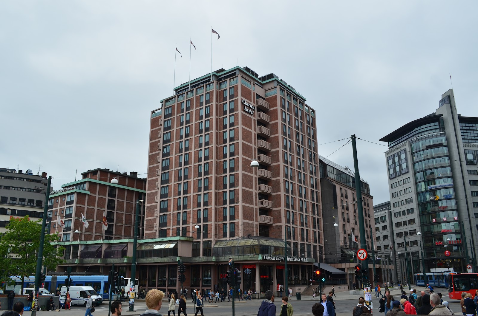 Casino Oslo