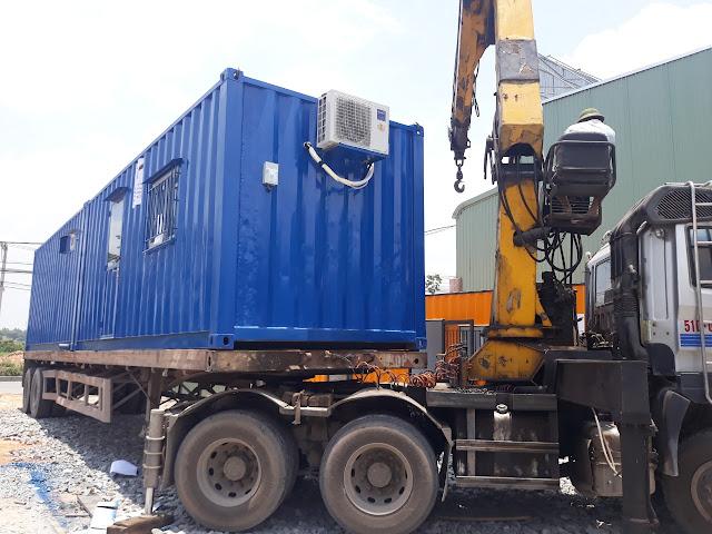 Bán Container Tại Tây Ninh