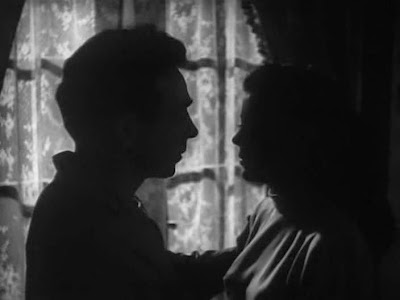 Dane Clark, Gail Russell Moonrise (1948)