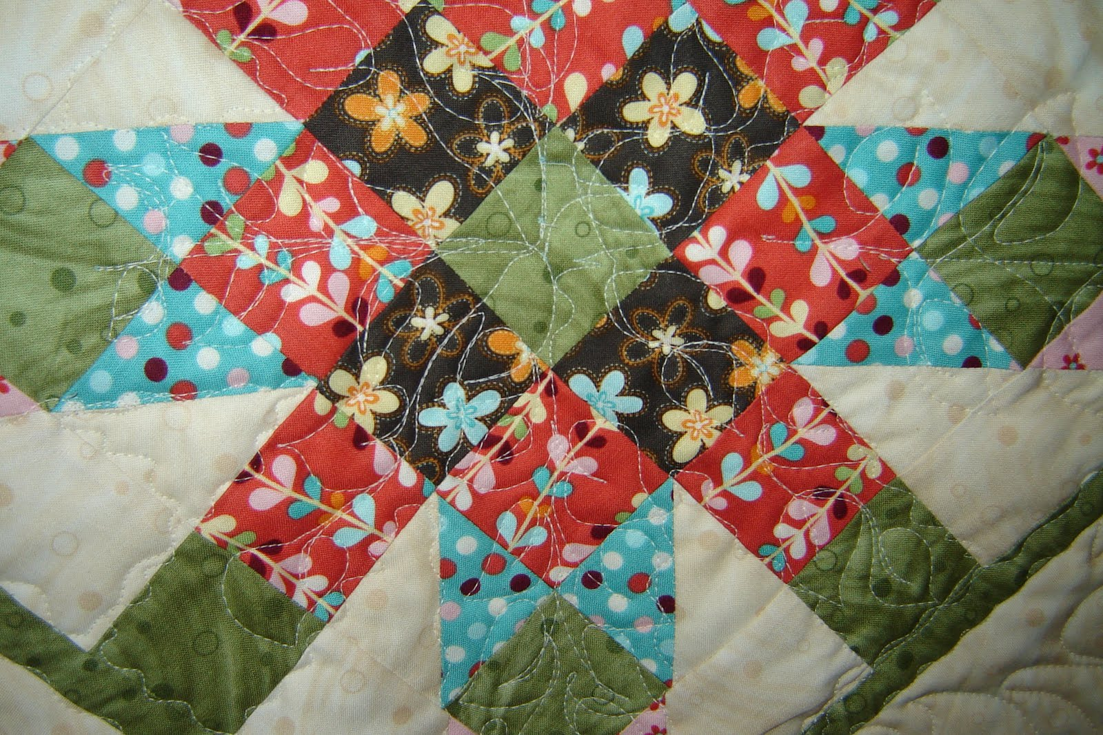 Modern Tradition Quilts: Heirloom Sampler Blocks