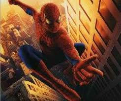 Spider Man 3 Sandmans Tower
