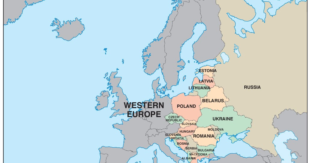 Is it true eastern europeans don't like to be called eastern european