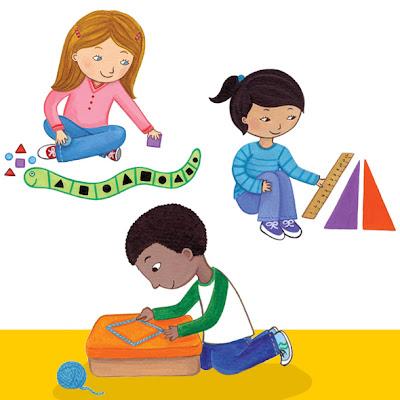 Αποτέλεσμα εικόνας για Η σύνθετη σκέψη στα παιδιά προσχολικής ηλικίας
