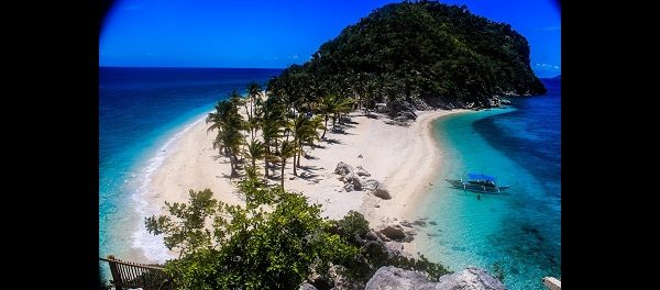 Ganda ng Pinas: Cabugao Gamay Island Ranked as One of the Most Beautiful Places in the World