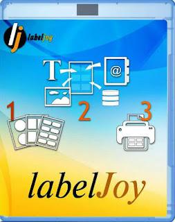 LabelJoy Portable